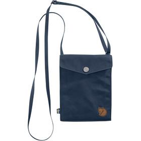 Fjällräven Pocket, azul